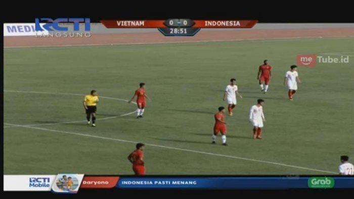 Info Sport : Pelatih Vietnam Ungkap Cara Mengalahkan Timnas Indonesia, Begini  Arahan kepada Pemain
