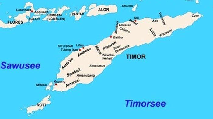 Kerajaan di Timor Barat Siap Perang Lawan Timor Leste, Sengketa Batas Baru Selesai 2 Tahun Lalu