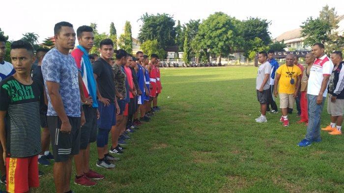 Pelatnas Tinju Akan Datangkan Pelatih dari Kuba