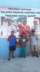17 Atlet Tinju Papua Barat Pelatda Pra PON di Kupang-NTT, Hal Ini Menjadi Alasan Pelatih