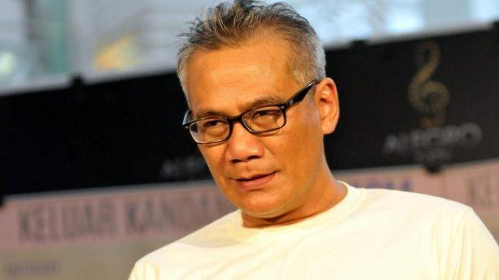 Tio Pakusadewo Dilarikan ke Rumah Sakit, Waspada Ini Penyebab Pembuluh Darah Otak Pecah