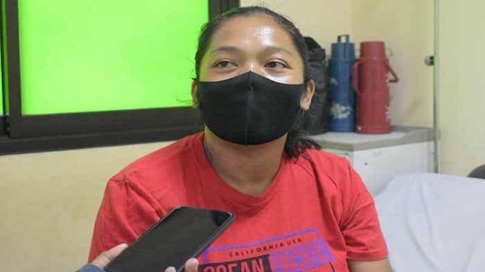 Tiorisma Pasien Pertama Dapat Pengobatan Gratis Pakai KTP di RSUD Atambua