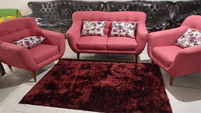 Tips Mencari Sofa Berkualitas di Kota Kupang, Hom Meubel Sediakan Sofa Idaman Anda
