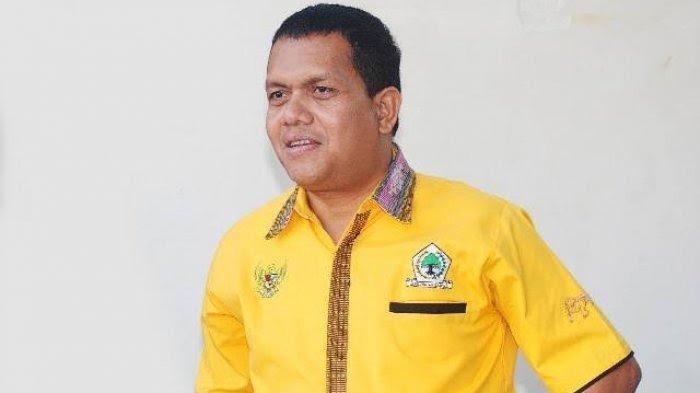 Ketua Golkar NTT Perkenalkan Calon Bupati dan Wakil Bupati