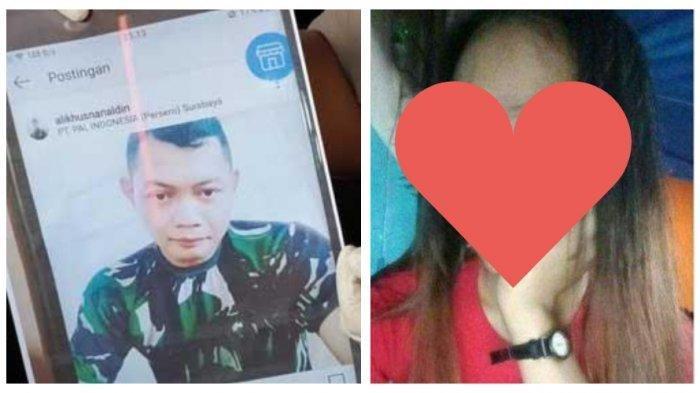 TNI Gadungan Diciduk, Setubuhi 4 Janda & Dosen, Pengakuannya Bikin Geleng-geleng: 'Janda itu Enak'