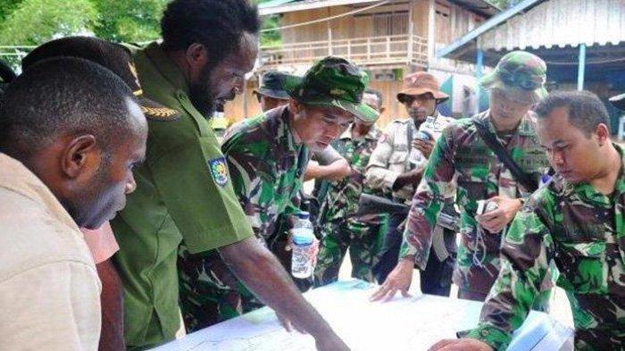 KKB Papua Menyerah dan Kini Siap Berunding, Minta Presiden Jokowi Segera Hentikan Operasi Militer