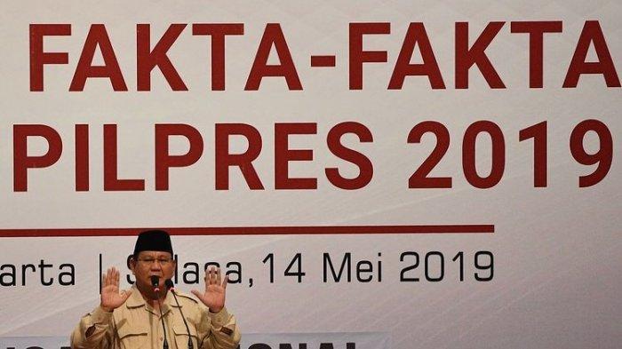 Tolak Hasil Penghitungan Suara KPU, Arsul Sani Kritik Pernyataan Prabowo dengan Sebutan Ini