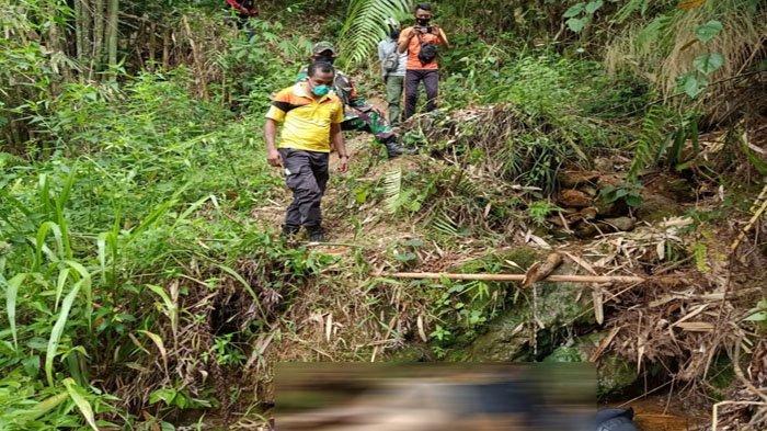 Tolak Otopsi, Keluarga Iklas Menerima Kematian Korban Yohanes Ladur di Golo Wune, Manggarai Timur