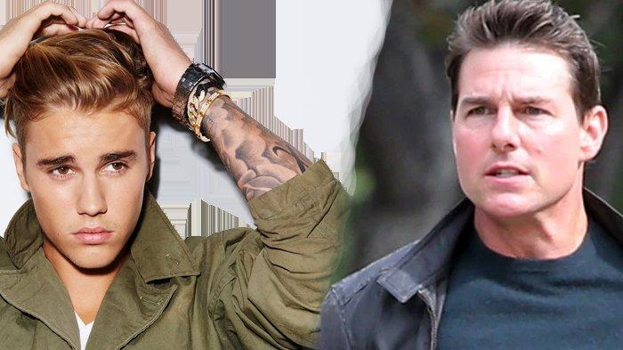 Justin Bieber Tantang Duel Tom Cruise, Presiden UFC Siapkan Rink Pertarungan