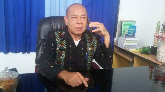Update Corona Kabupaten Kupang : Pasien ODP Berkurang, Pasien OTG Bertambah di Kabupaten Kupang