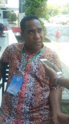 Anggota DPRD Kupang Titip Harapan Buat Kajari Oelamasi yang Baru