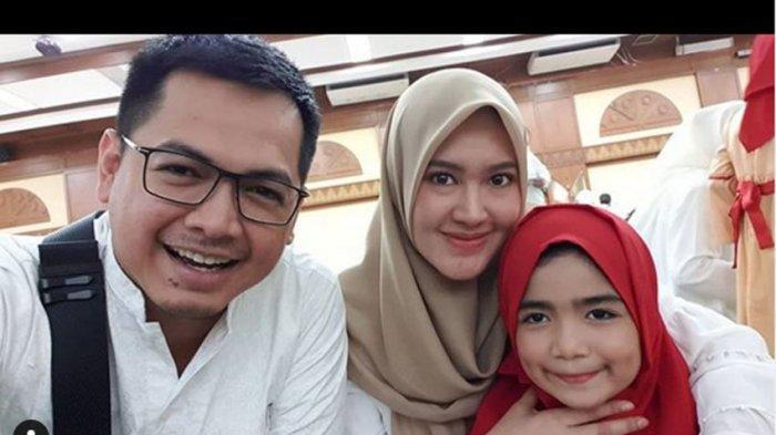 Aa Gym Inspirasi Artis Tommy Kurniawan Sikapi Kebencian, Fitnah di Bulan Ramadhan 2019