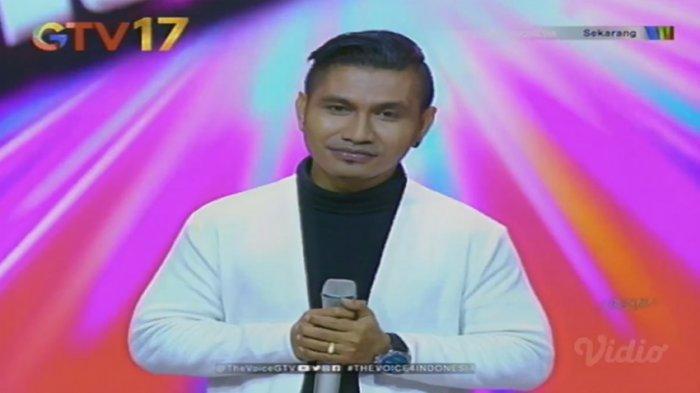 Penyanyi Maumere Rebutan di The Voice Indonesia Isyana Sarasvati Arman Vidi Aldiano Titi DJ Histeris