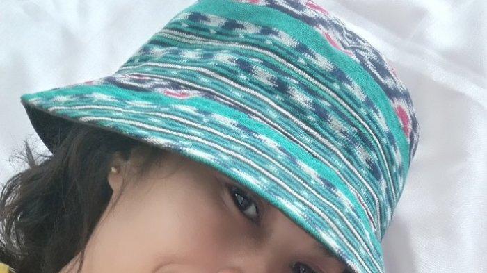 Ngehits Pakai Topi Kekinian Motif NTT, Bikin Gayamu Makin Keren