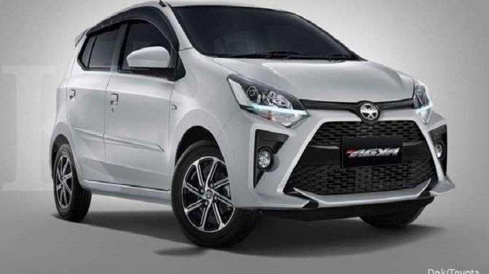 Mobil Baru Murah Agya dan Calya di Jawa Tengah, Ini Daftar Harga per Agustus 2021