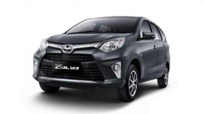 Mobil Bekas Toyota Calya Termurah Rp 90 Juta Periode Maret Dapat Spesifikasi ini, Cek Daftar Harga