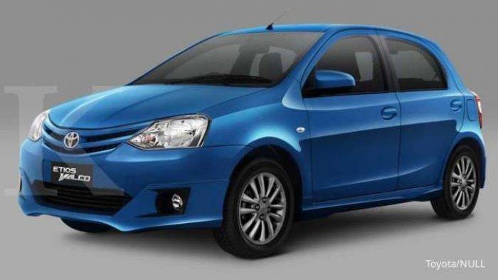 Terkini! Harga Mobil Bekas Toyota Etios Valco Terendah Rp 65 Juta, Daftar Harga dan Spesifikasi