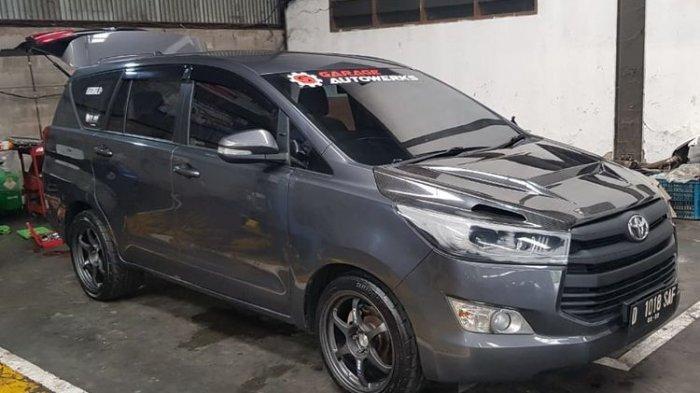 Dijual Murah, Harga Mobil Bekas Toyota Kijang Innova 2008 Cuma Rp 90 Jutaan