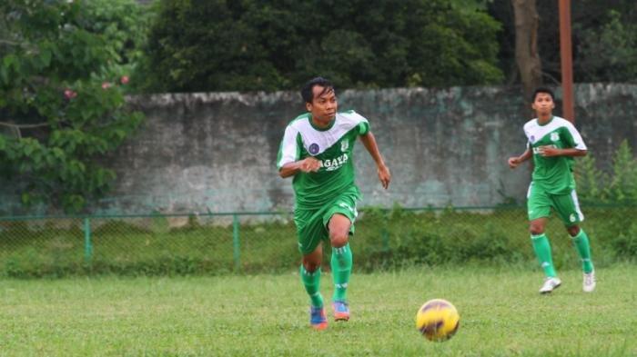 Legenda PSMS Tutup Usia, Almarhum adalah Ayah Mantan Kapten Ayam Kinantan, Ini Profil dan Biodata