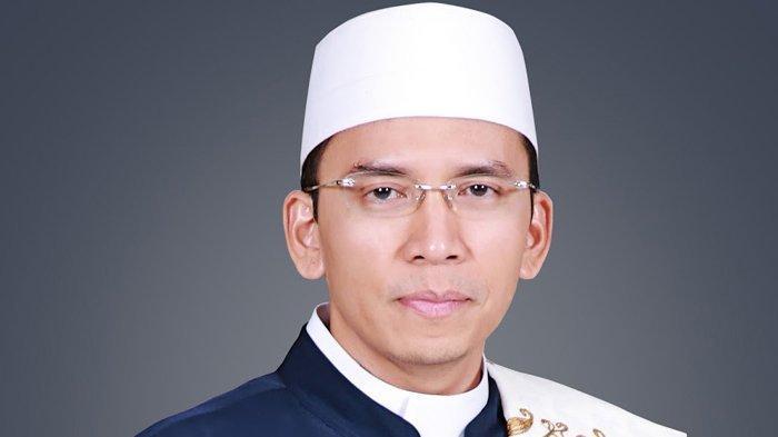 Tuan Guru Bajang Digadang Jadi Komisaris Utama BRIS, Tinggal Tunggu Keputusan RUPSLB