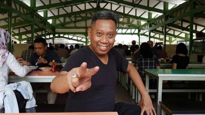 Ingat Tukul Arwana? Kini Putranya Isi Posisi Penting di Kepolisian Kota Surabaya, Jadi Idola Loh