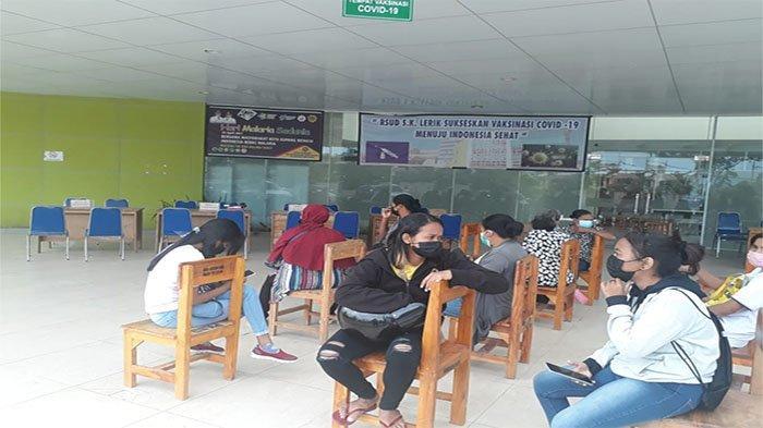 Warga Kupang Mulai Resah, RS dan Puskesmas Tak Layani Vaksin Covid-19
