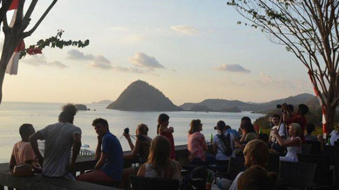 Genjot Kunjungan Wisatawan, Kementerian Pariwisata Tata Sejumlah Kawasan di Labuan Bajo