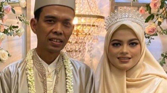 Ustaz Abdul Somad Nikahi Gadis 19 Tahun, Mertua UAS Ternyata Bukan Orang Sembarangan, Siapa?