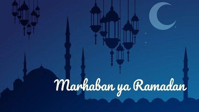 UCAPAN SELAMAT BERBUKA PUASA Ramadhan 2020, Posting ke Status di FB , Instagram dan Krim WA