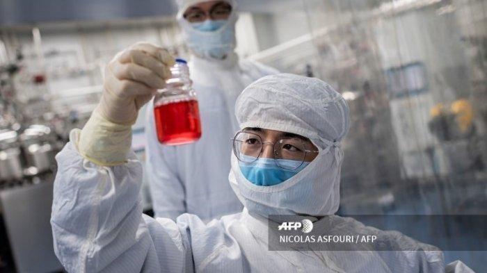 Kenapa Indonesia Ambil Vaksin dari Cina untuk Diuji Klinis di Bandung ? Ini Alasannya INFO