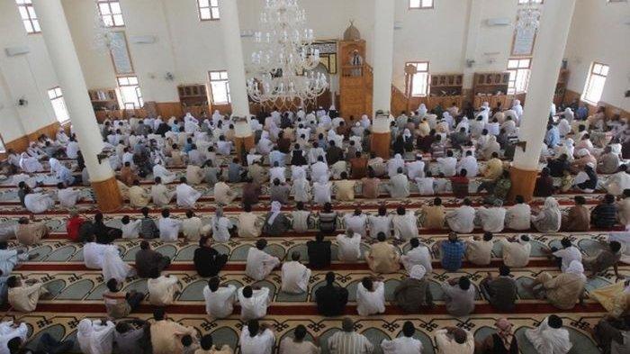 Banyak Orang di Arab Murtad, Padahal Wilayah itu Pusat Penyebaran Islam, Ini Pilihan Mereka