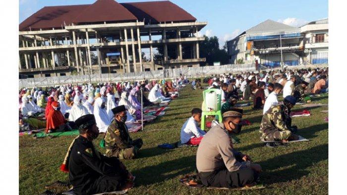Amalan Sebelum dan Sesudah Shalat Idul Adha 2021, Disunahkan Menggunakan Wewangian