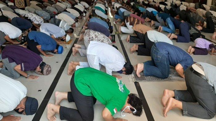 Mengapa Hari Jumat Hari Istimewa Bagi Umat Islam, Ini 9 Rahasianya