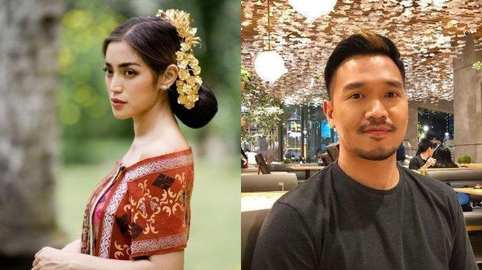 Unggahan Jessica Iskandar Mendadak Disorot, eks Richard Kyle Pamer Kedekatan dengan Nobu, Pacaran?