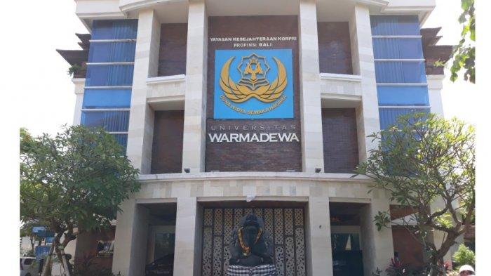 Universitas Warmadewa Kembali Terima Pendaftaran Mahasiswa Baru