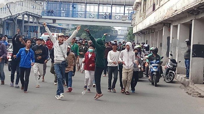 Sosok Ini Cemaskan Aksi Mahasiswa di Maluku, Awalnya Tolak PPKM Darurat, Malah Minta Jokowi Lengser
