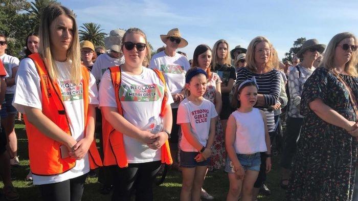 Perempuan Ini Diperkosa, Dicekik dan Hampir Tewas Saat Jogging di Melbourne Australia