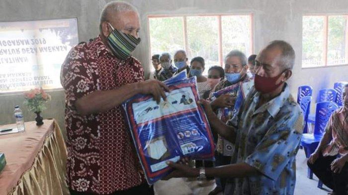 Upaya Dini Pemerintah Cegah Malaria di Kabupaten Belu