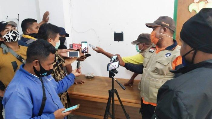 Update Covid-19 NTT: Jelang Pemberlakuan New Normal, Kasus Positif Covid-19 Tembus Angka 101