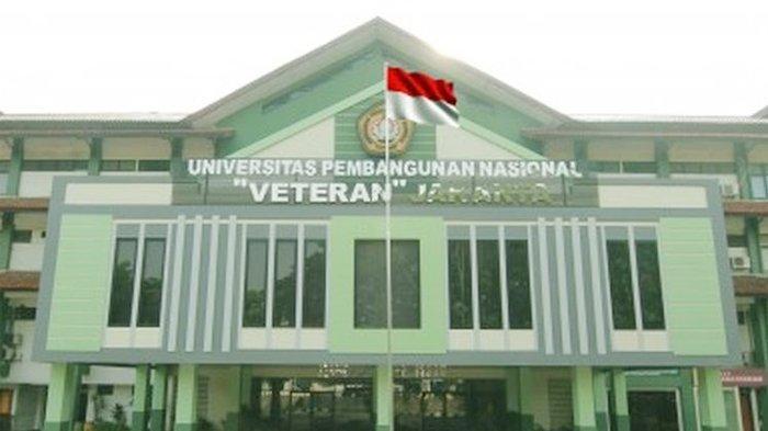 Universitas Pembangunan Nasional UPN Veteran Buka Seleksi Mandiri, Berikut Syarat dan Cara Daftarnya