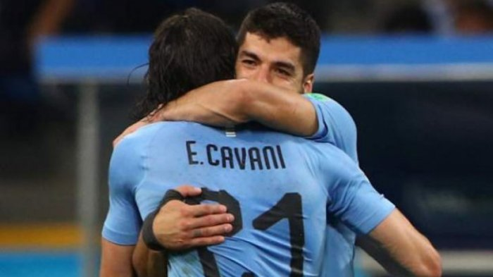 Jelang Laga Uruguay vs Perancis : Tim Mana Lebih Pantas Menuju Empat Besar?