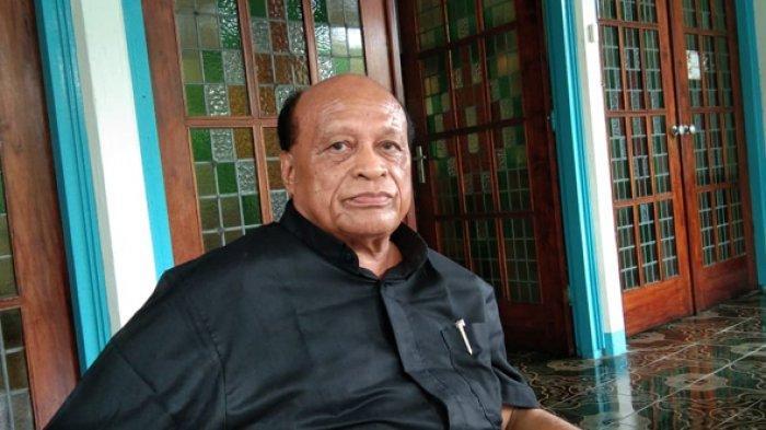 Pemilu di Rabu Trewa, Uskup Larantuka Minta KPU Flotim Atur Baik Pemungutan Suara