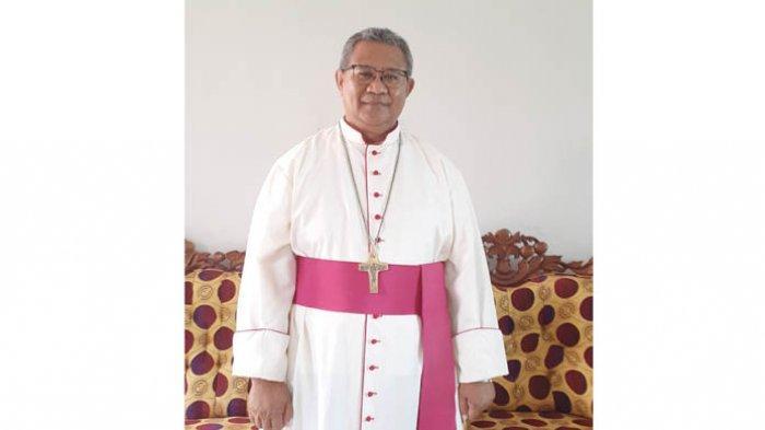 Uskup Maumere Minta Umat Muslim Sikka Bangun Silaturahmi