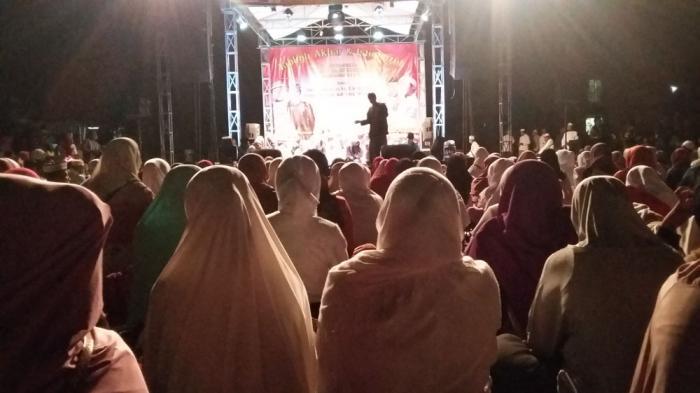 Tahun Baru Islam 1 Muharram 1443 H,Kapan Waktu Membaca Doa Akhir & Awal Tahun? Simak Penjelasan