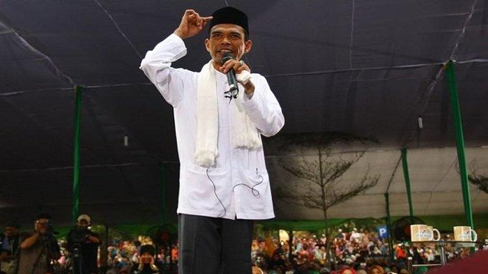 Cara Mendapatkan Malam Lailatul Qodar, Ustadz Abdul Somad Sebutkan Tanda-Tandanya!
