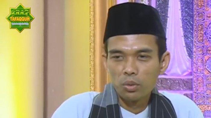Sholat Tarawih di Rumah, Hanya Hafal Surat Pendek Bolehkah Jadi Imam? Begini Kata Ustadz Abdul Somad
