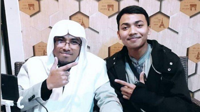 Ini Kritik Pedas Ustadz Maaher Untuk The Santri Sebut Ustadz Abdul Somad Reaksi Ustadz Yusuf Mansur Pos Kupang