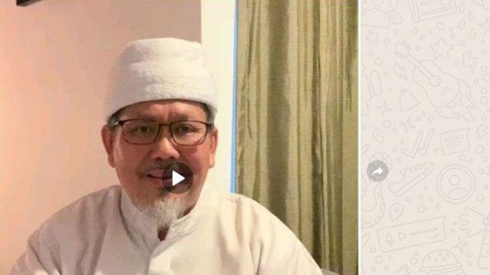 Terjawab Alasan Ustadz Tengku Zulkarnain Tak Balas Pesan Terakhir Ustadz Yusuf Mansur Soal Covid-19