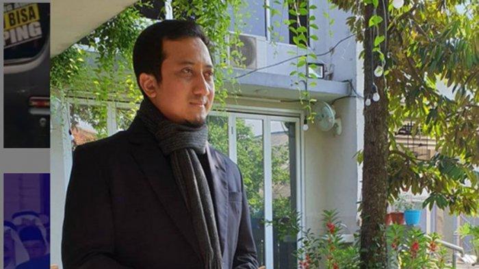 Ustadz Yusuf Mansur Disebut Terlalu Lebay Dukung Jokowi, Ustadz Yusuf Mansur: Saya Yang Salah!