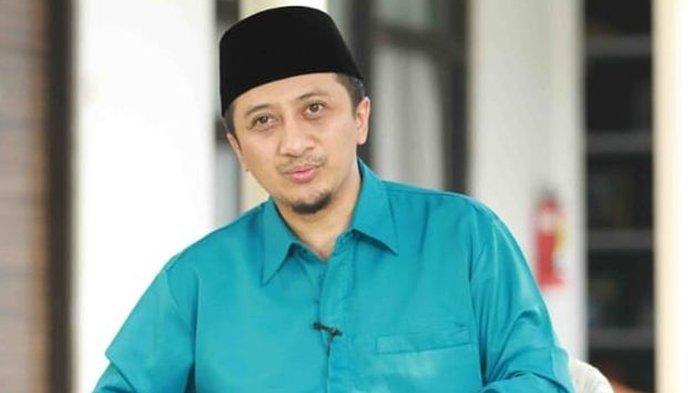 Ustadz Yusuf Mansur Singgung Kebakaran Lahan di Kalimantan dan Riau: Jangan Belagu dan Tingggi Hati